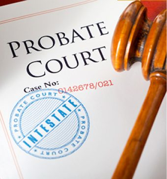 Probate Research