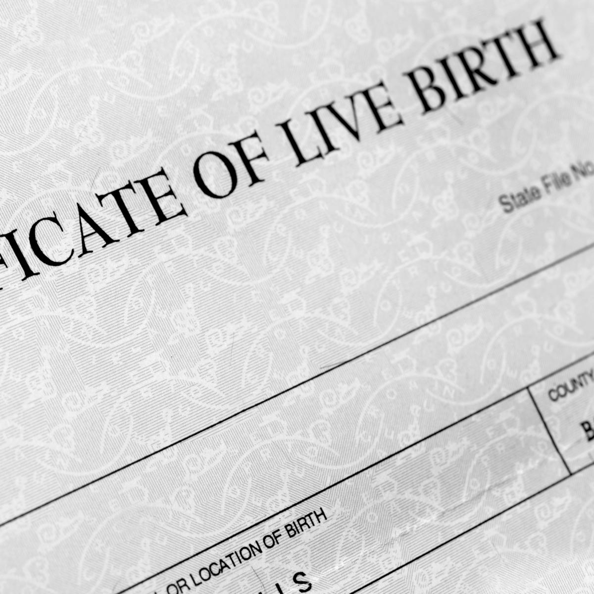 michigan city indiana birth records
