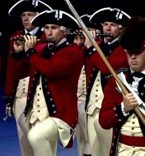 Revolutionary War Pension Files